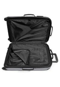 Eastpak - TRANZSHELL - Wheeled suitcase - sunday grey - 4