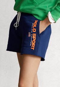 Polo Ralph Lauren - Shorts - fall royal - 4