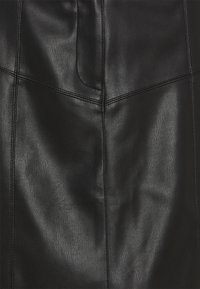 NAF NAF - EPIKA - Pencil skirt - noir - 2