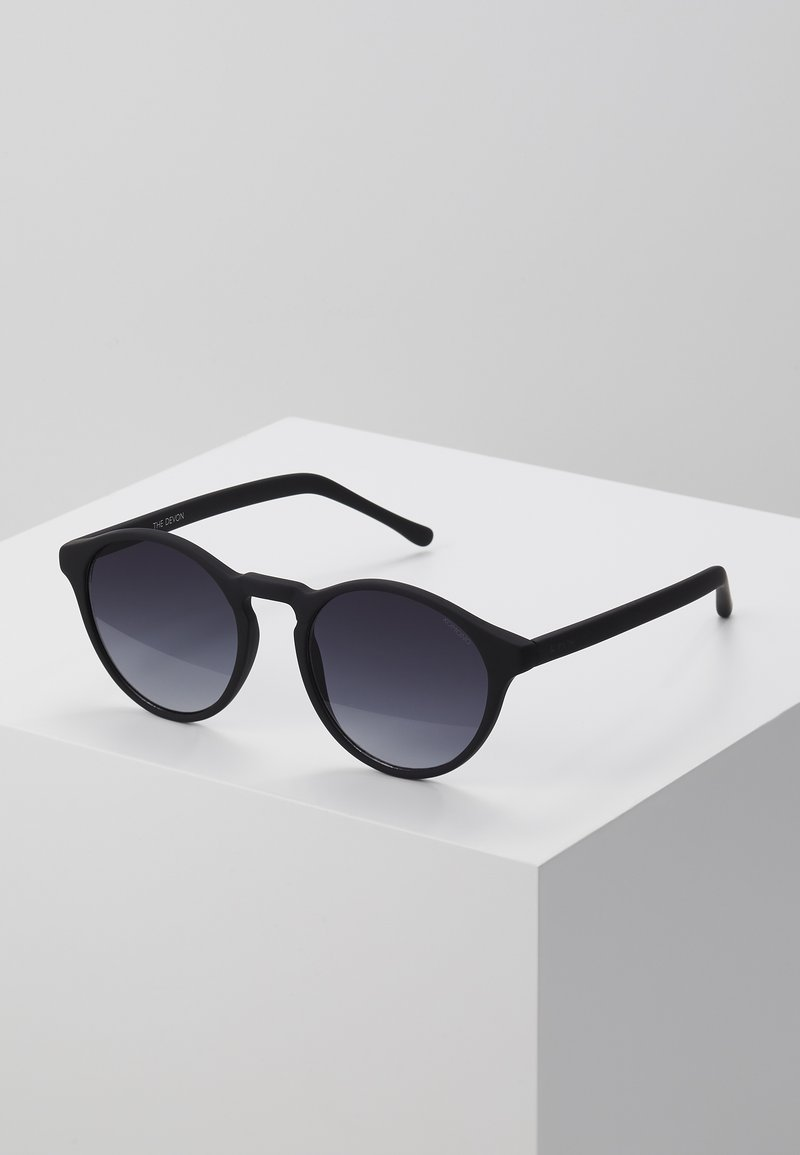 Komono - DEVON - Sunglasses - carbon
