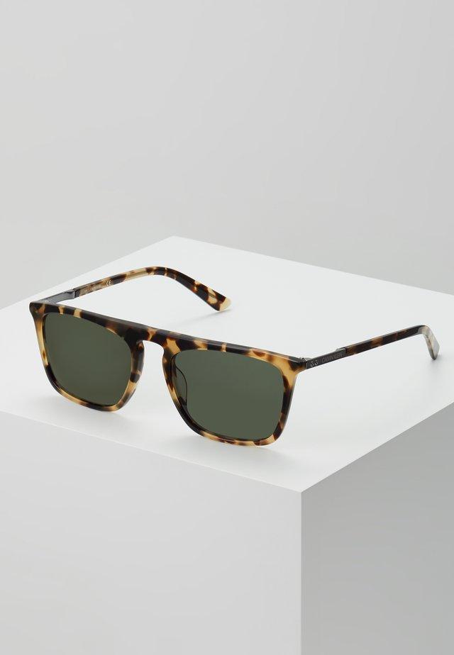 Sluneční brýle - khaki tortoise