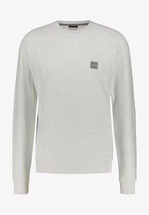 WESTART - Sweatshirt - weiss
