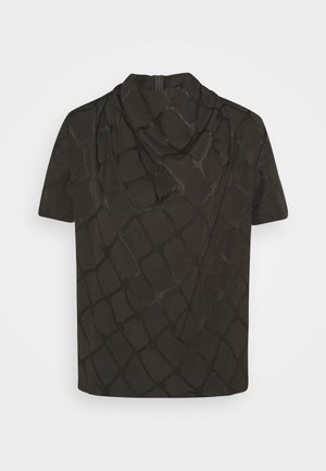 VOLONA - T-shirt con stampa - olive