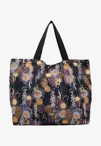 Becksöndergaard - SEALIFE FOLDABLE BAG - Shopping bag - black - 1