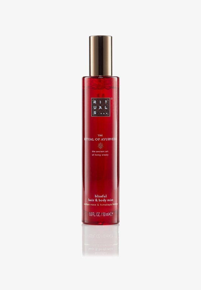 THE RITUAL OF AYURVEDA HAIR & BODY MIST - Body spray - -