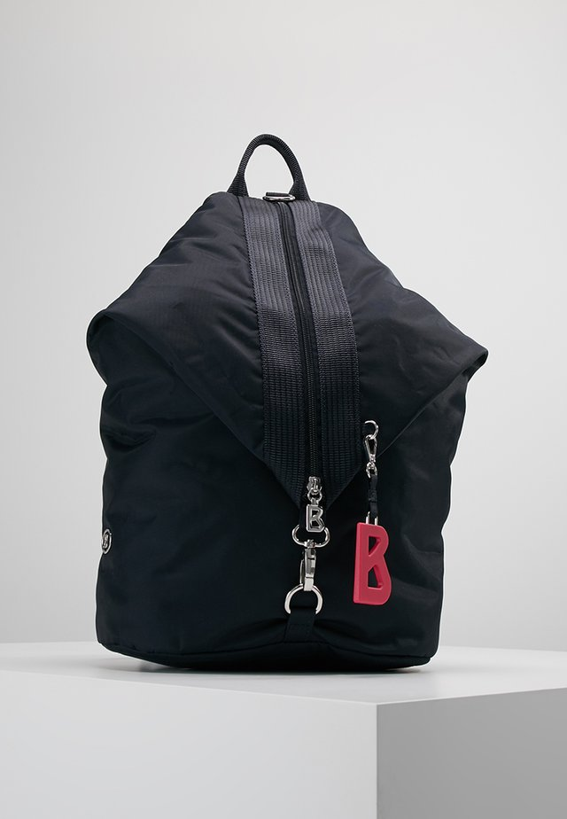 VERBIER DEBORA BACKPACK  - Reppu - dark blue