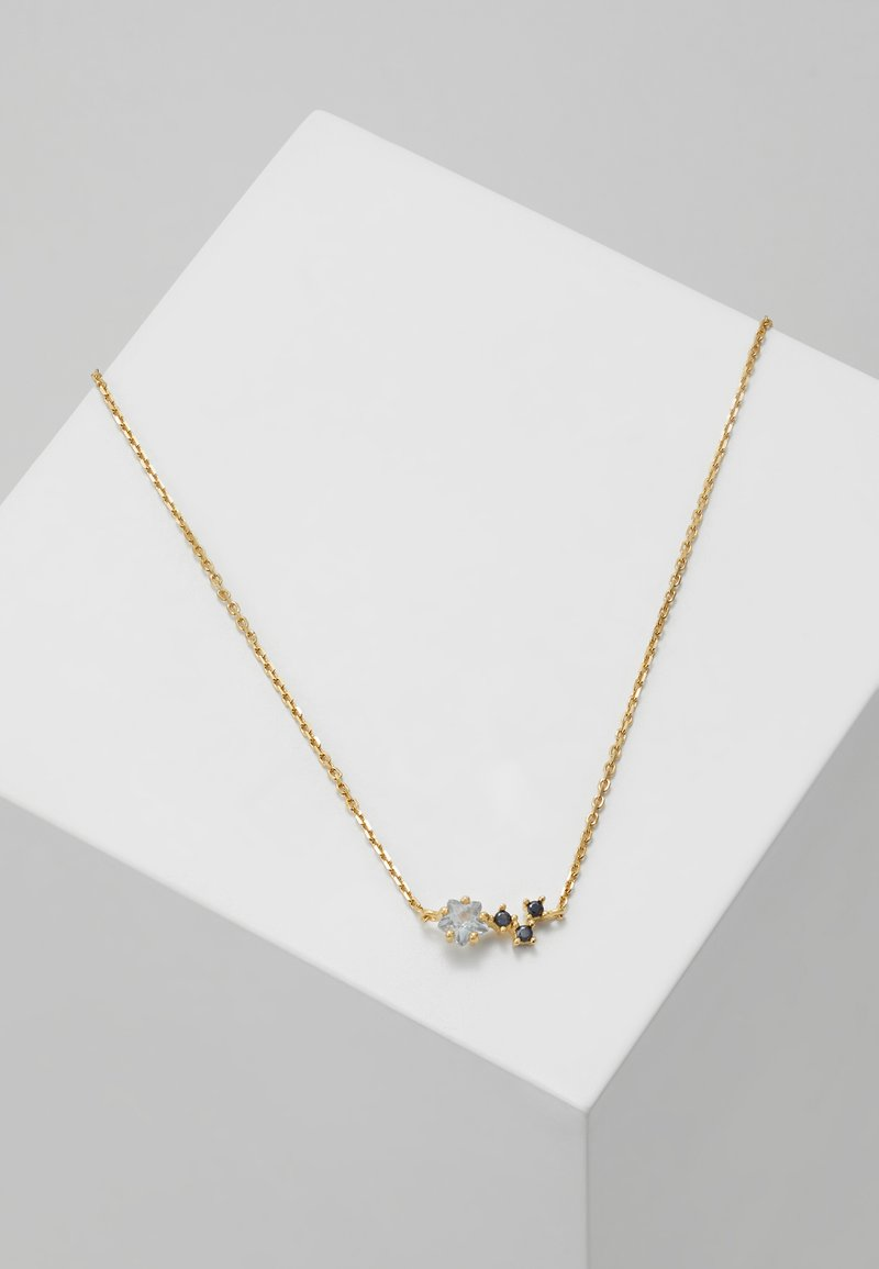 PDPAOLA - VOYAGER - Necklace - gold-coloured
