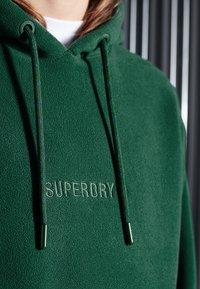 Superdry - Hoodie - mid pine - 2