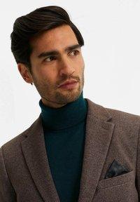 WE Fashion - Blazer jacket - brown - 4