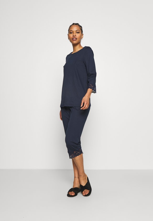 3/4 ARM - Pyjama - deep navy