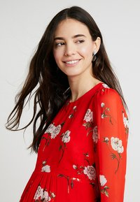 IVY & OAK - MATERNITY DRESS - Maxi dress - lovers red - 3