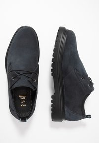 Shoe The Bear - DAVIS - Lace-ups - blue - 1