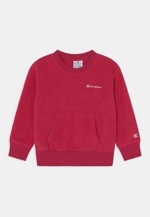 AMERICAN CLASSICS CREWNECK UNISEX - Sweater - red