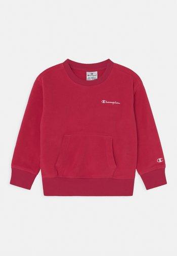 AMERICAN CLASSICS CREWNECK UNISEX - Sweatshirt - red