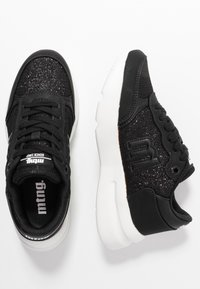 mtng - AIKO - Trainers - black - 3