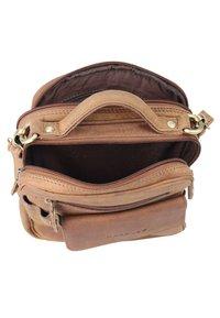 Harold's - Luggage - brown - 4