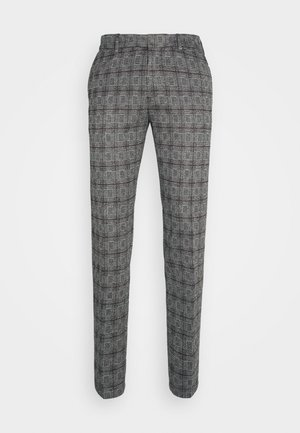 SIGHT - Suit trousers - grey