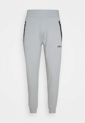 OSTERIA - Teplákové kalhoty - light grey