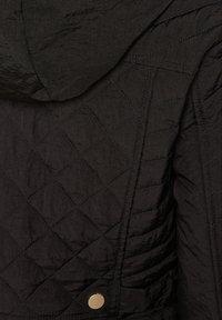 Next - Lehká bunda - black - 4