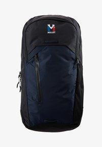 Millet - 8 SEVEN 25 - Backpack - noir/saphir - 5