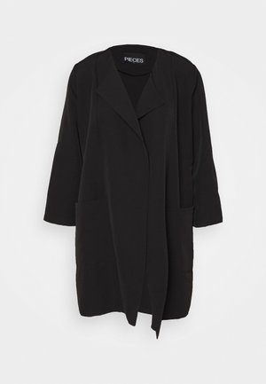 PCPAIGE COATIGAN - Blazer - black