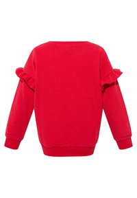 DeFacto - Sweatshirt - red - 1