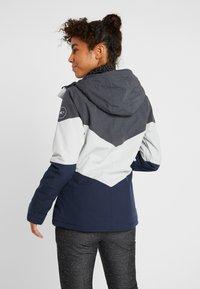 O'Neill - JACKET - Snowboard jacket - ink blue - 2