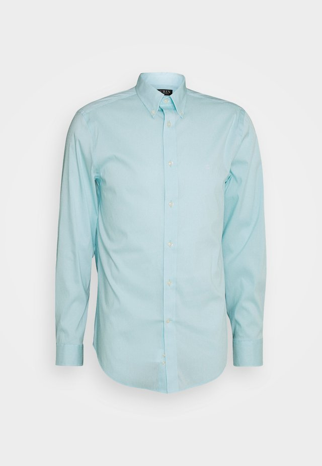 EASYCARE SLIM FIT  - Overhemd - aqua