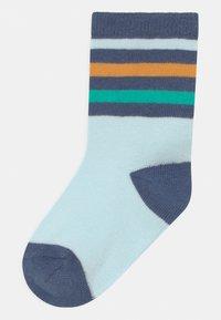 Cotton On - CREW 3 PACK - Socks - blue - 1