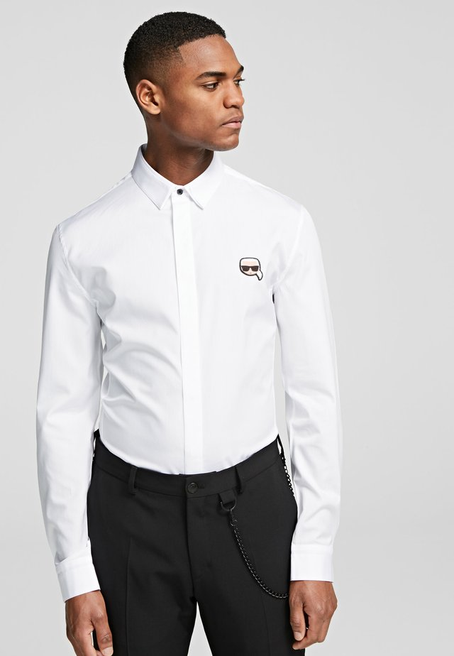 IKONIK  - Shirt - white