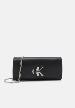 CHAIN - Clutch - black