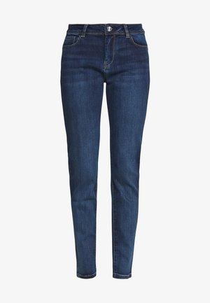 POM - Jeans Skinny Fit - jean stone