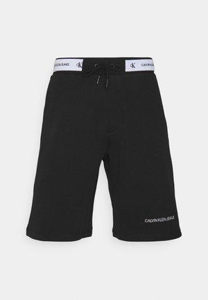 TAPE - Shorts - black