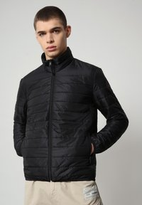 Napapijri - ACALMAR - Winter jacket - black - 0