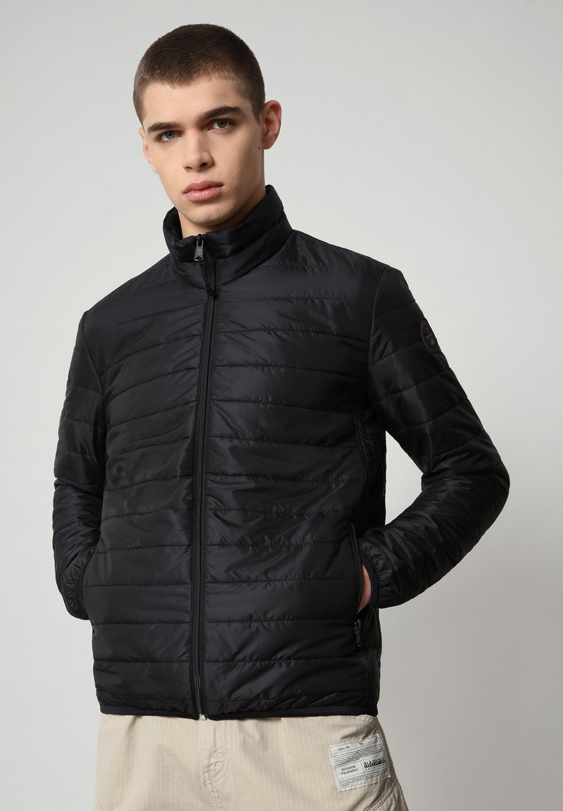 Napapijri - ACALMAR - Winter jacket - black