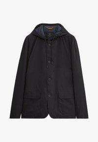 Massimo Dutti - Light jacket - dark blue - 2