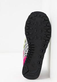 New Balance - WL574 - Sneakers basse - black - 6