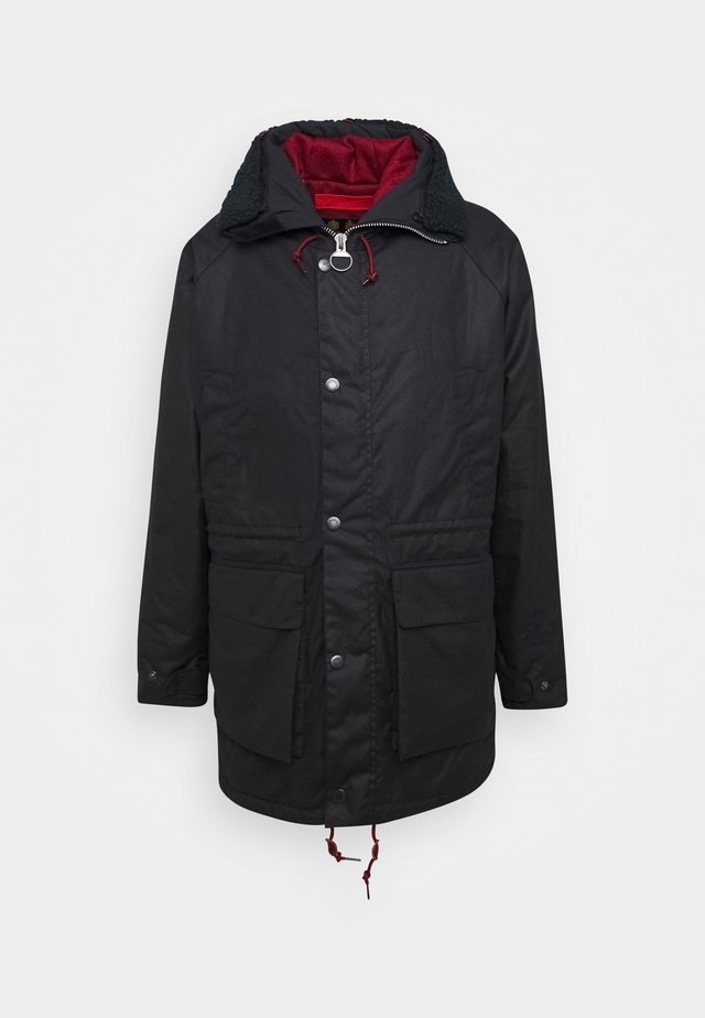 NORTH SEA - Veste d'hiver - navy