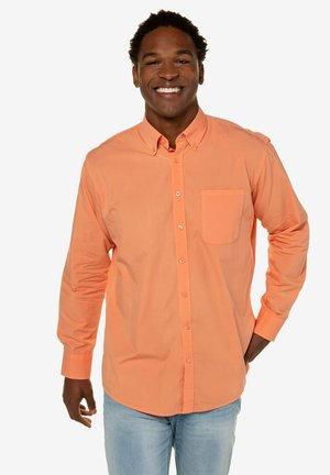 Shirt - bright orange