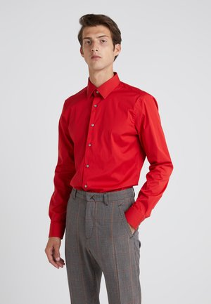 PIERCE SLIM FIT - Koszula biznesowa - bright red