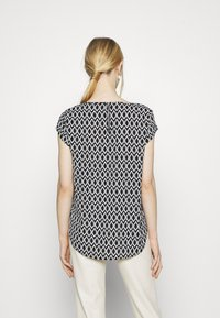 ONLY - ONLVIC - Blouse - black - 2
