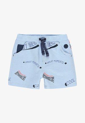 BUCHSTABEN - Shorts - print