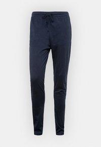 TOM TAILOR - Pyjama bottoms - dark blue - 4