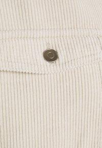 ONLY - ONLMARINA BITTEN LIFE - Summer jacket - pumice stone - 5