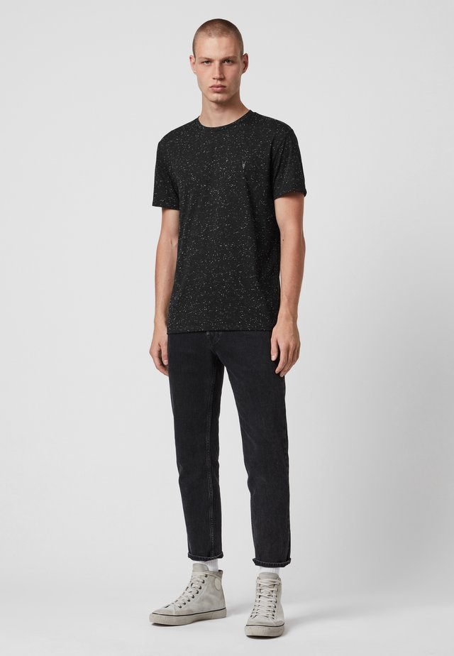 ARDEN  - T-shirt print - black