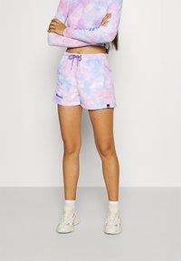 Ellesse - LUNO - Shorts - pink - 0