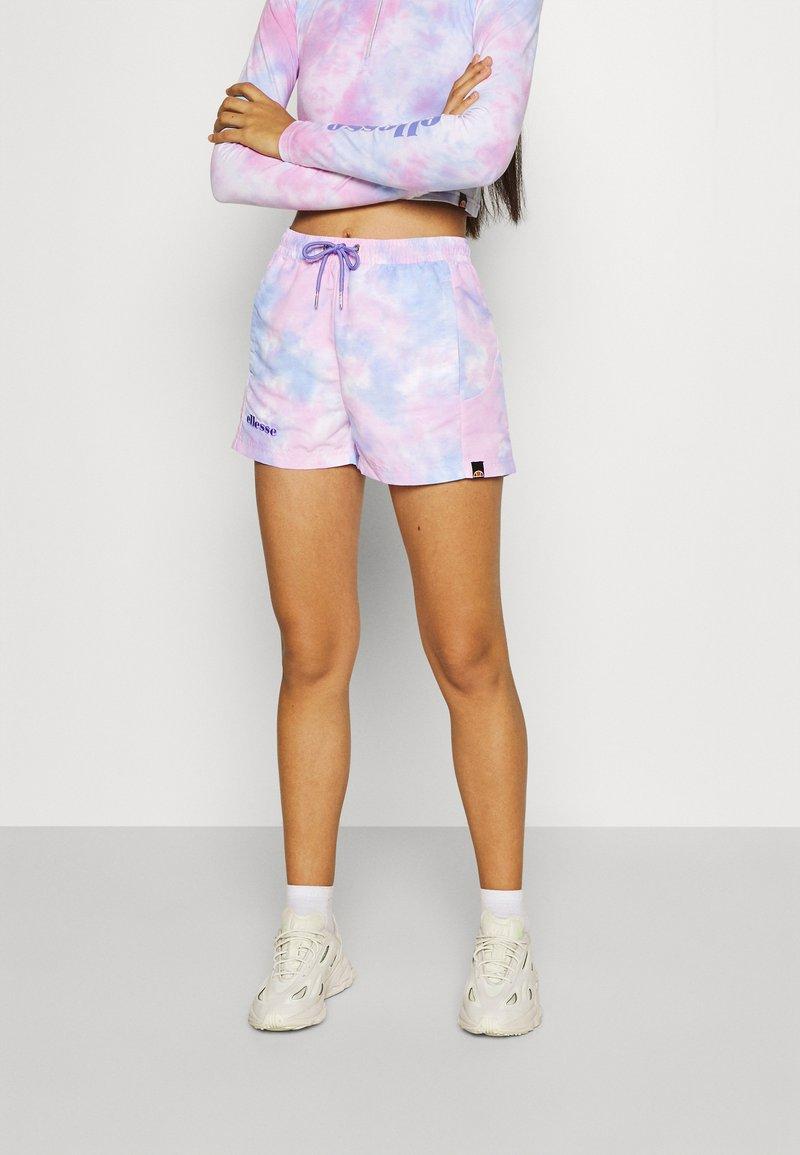 Ellesse - LUNO - Shorts - pink