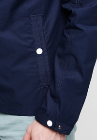 Pier One - Summer jacket - dark blue - 4