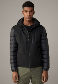 Strellson - AVIO - Light jacket - schwarz - 0