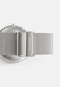 Skagen - HORIZONT - Klocka - silver-coloured - 3